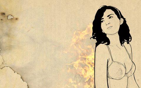 Arder en deseos, 2010